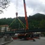 μεταλλικές γέφυρες